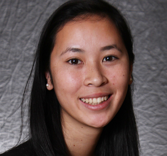 From Student to Staff: Five Questions for Anh-Thi Le