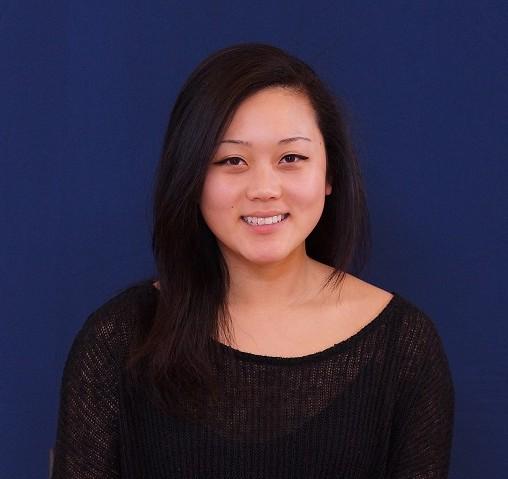 Elizabeth Cho