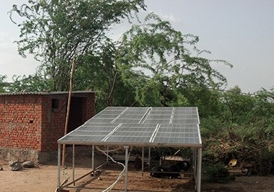 Rural Electric Power Project