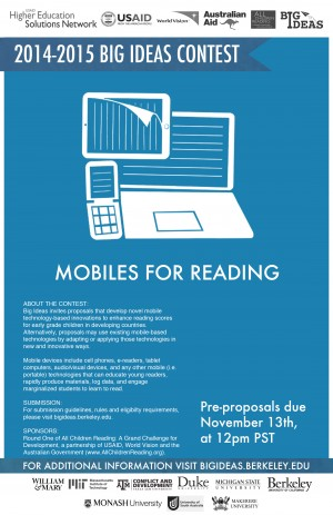 Mobiles for Reading