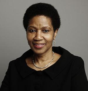 Dr. Phumzile Mlambo-Ngcuka