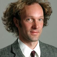 Prof. Dan Fletcher