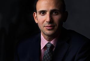 Daniel Zoughbie's Contagious Model for Public Health