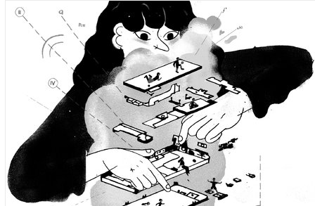 How to Attract Female Engineers (New York Times Op-Ed by Blum Center Director of Innovation Lina Nilsson)