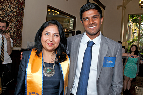"""For Cal Students Looking to """"Do Good"""": The Global Poverty and Practice Minor (A Graduation Speech)"""