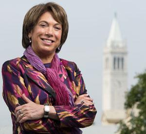 Laura D'Andrea Tyson on Social Impact at Cal