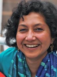 f3555b82d7 There are few people in the world who know more about the intersection of  gender equality and toilets than UC Professor Isha Ray.