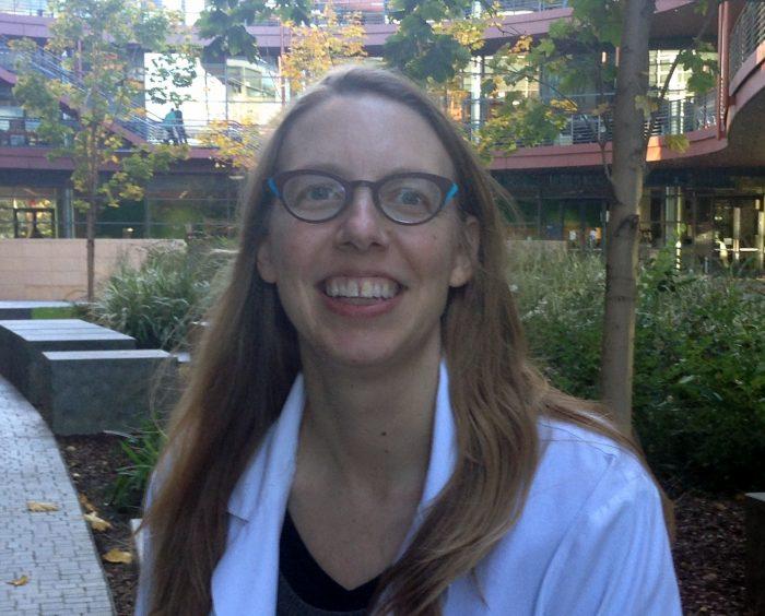 Rachel Gerver