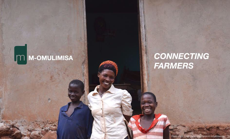 Big Ideas Winners Increase Access to Extension Services in Rural Uganda