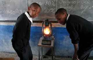 Bringing Affordable Off-Grid Lighting to the Developing World