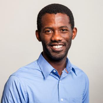 """""""Imagining the Future Helps Us Engineer Toward that Future"""": A Q&A with Will Tarpeh"""
