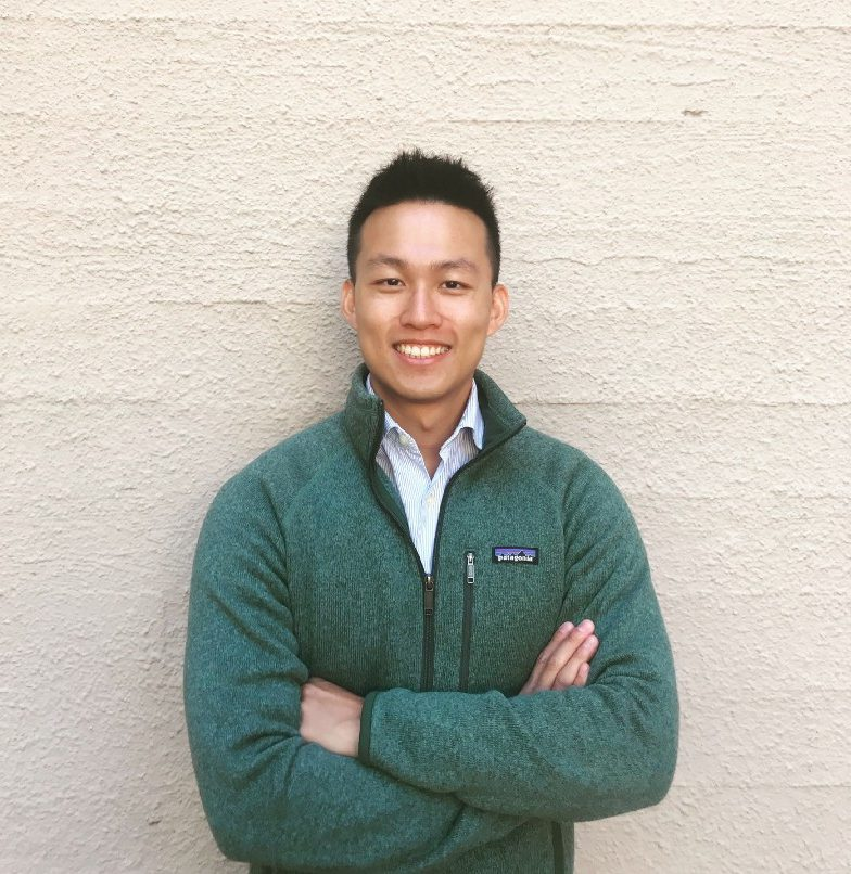 """Big Ideas Winner Po Jui """"Ray"""" Chiu, co-founder of BioInspira Inc., named in the Forbes 30 Under 30 Energy category"""