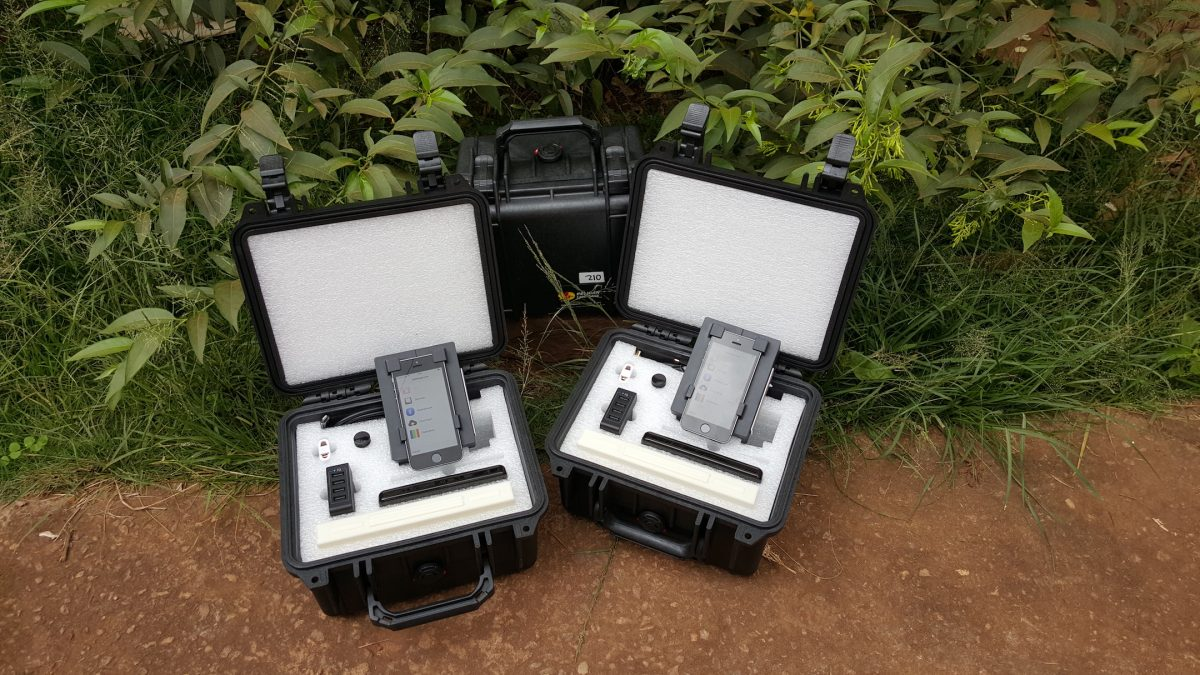 Fletcher Lab's Mobile Phone-based Microscope for Neglected Tropical Diseases Receives Gates Foundation Support