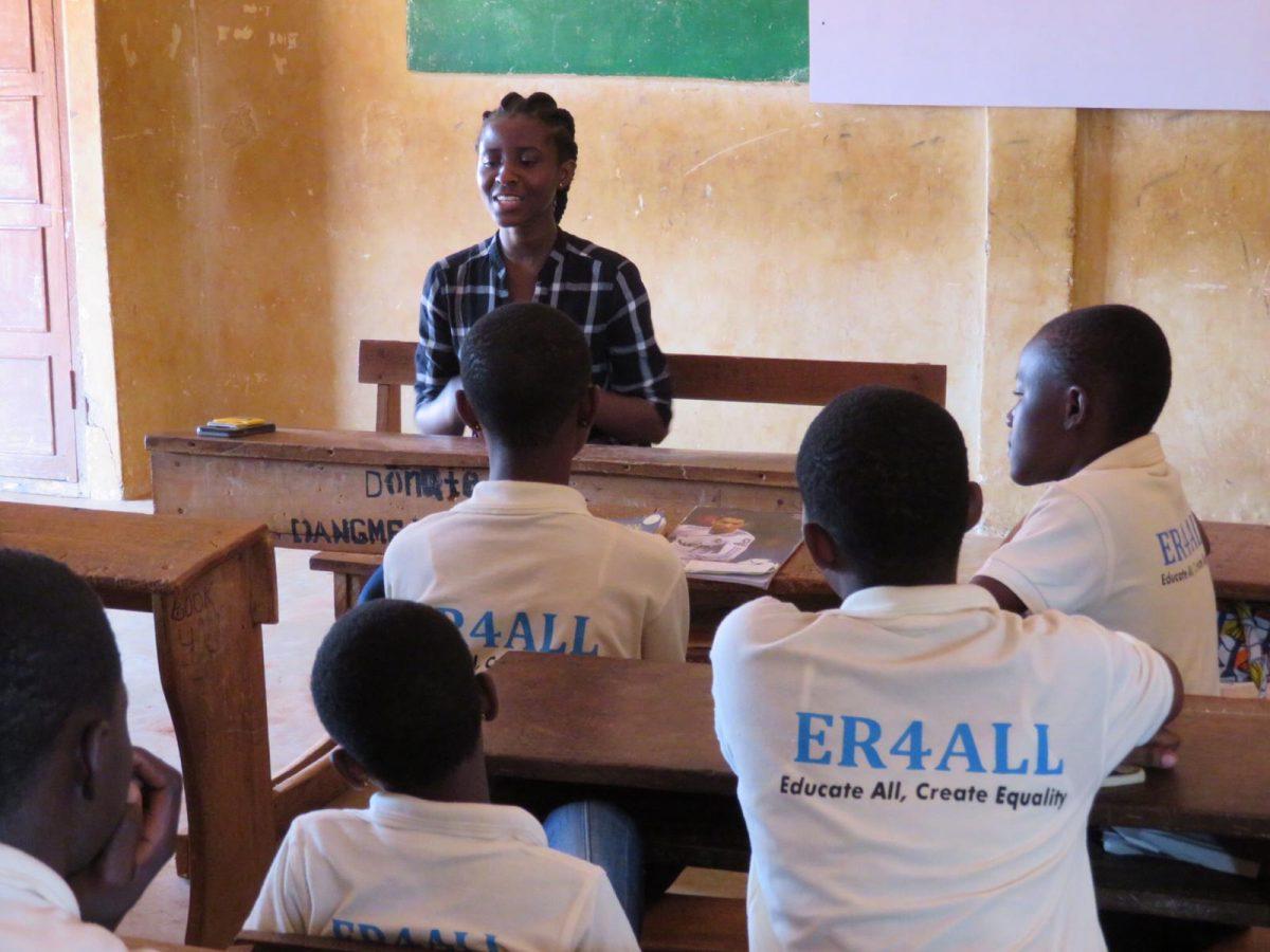 Redefining Secondary School Education in Ghana