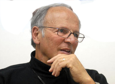 Dr. Bertram Lubin to Mentor Cal Students and Focus on the Social Determinants of Health