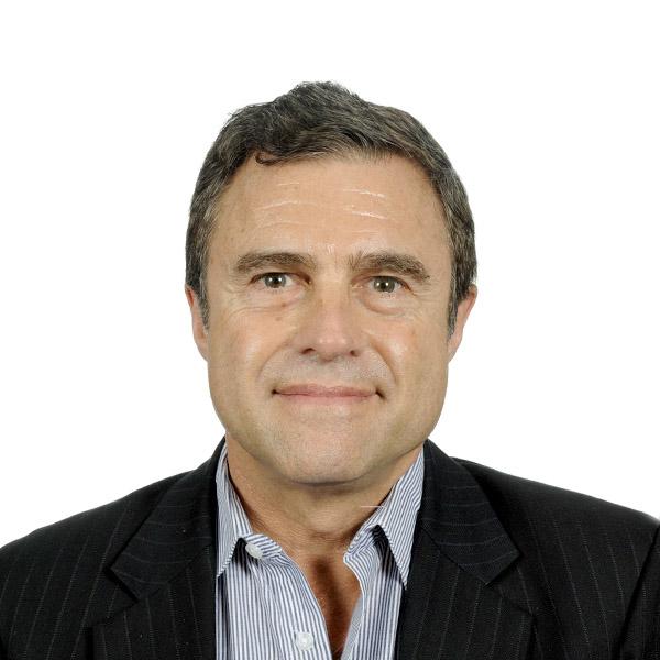 Joe Leitmann on the New Era of Disaster Risk Management