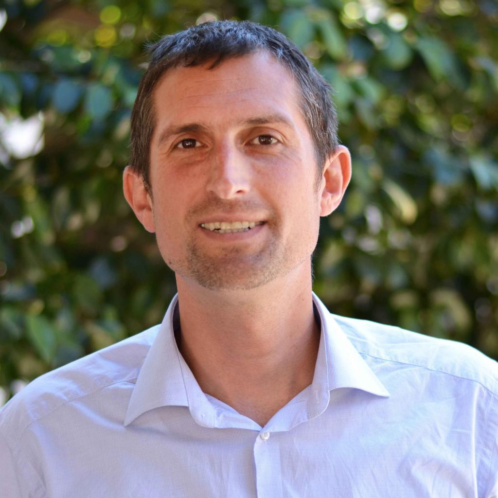 Matthew D. Potts and the Scholarship of Resource Economics
