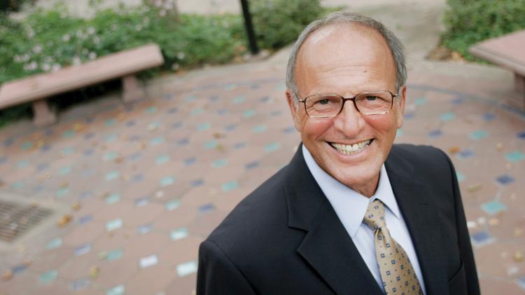 Dr. Bertram Lubin (1939-2020), An Appreciation