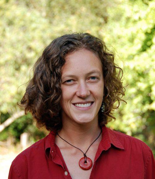Amy Pickering Named Assistant Professor in Development Engineering