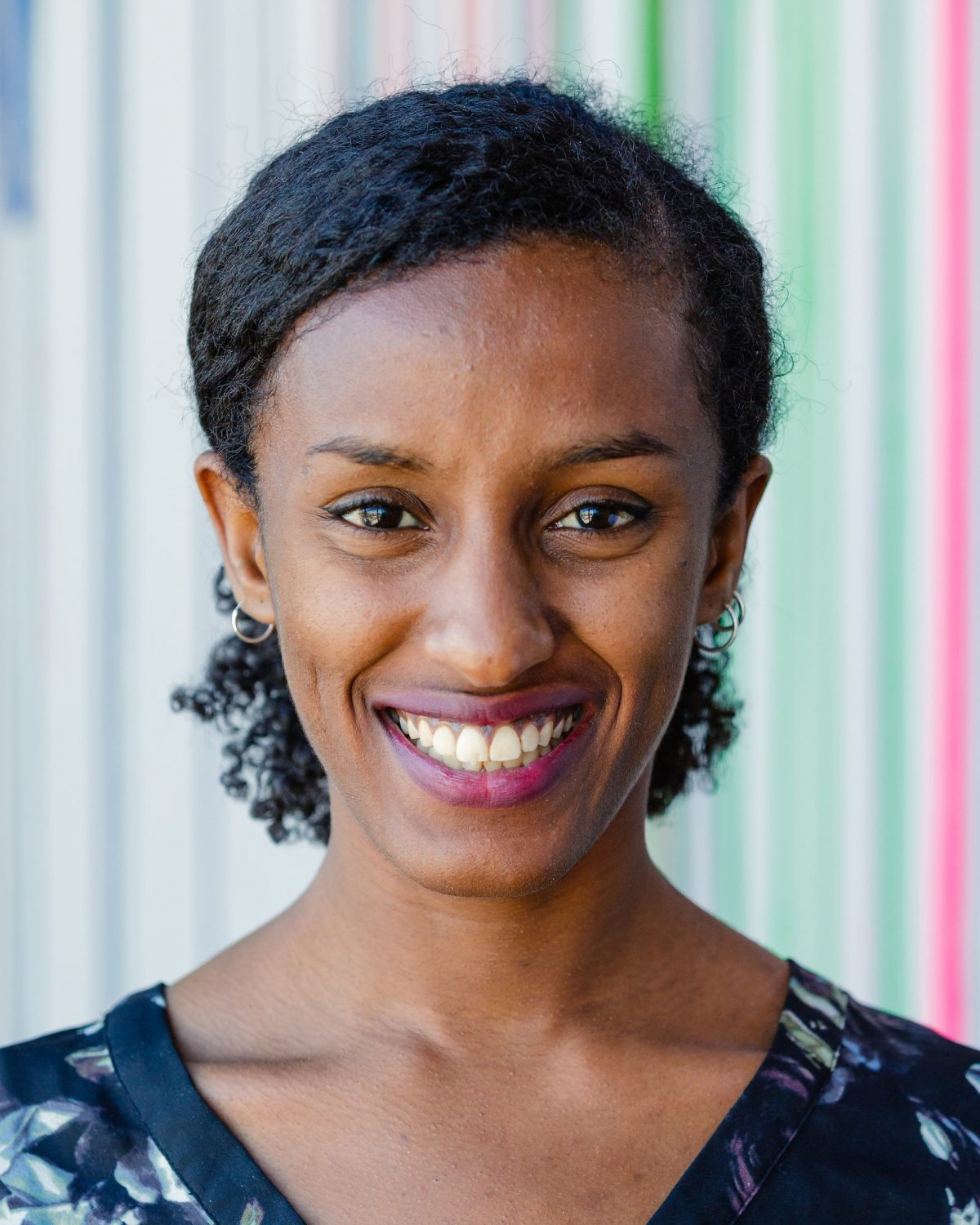 MD4SG Co-Founder Rediet Abebe Joins Blum Faculty